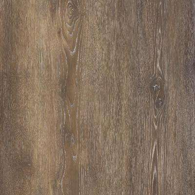 Take Home Sample - Texas Oak Luxury Vinyl Flooring - 4 in. x 4 in.