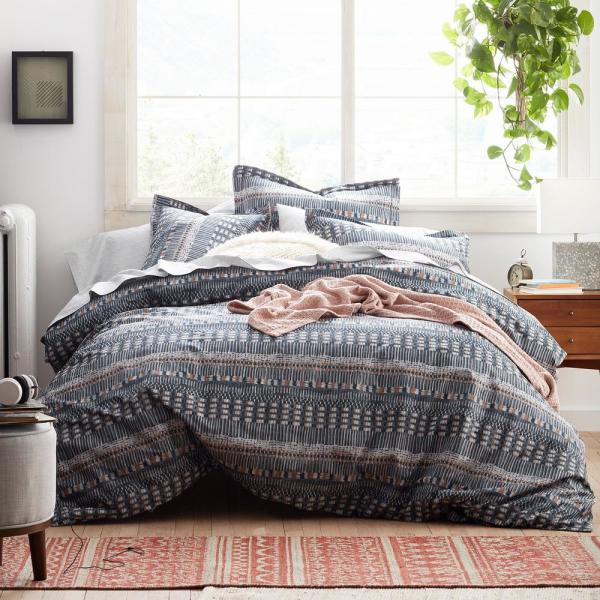 Cstudio Home by The Company Store Textillery 2-Piece Cotton Percale Twin