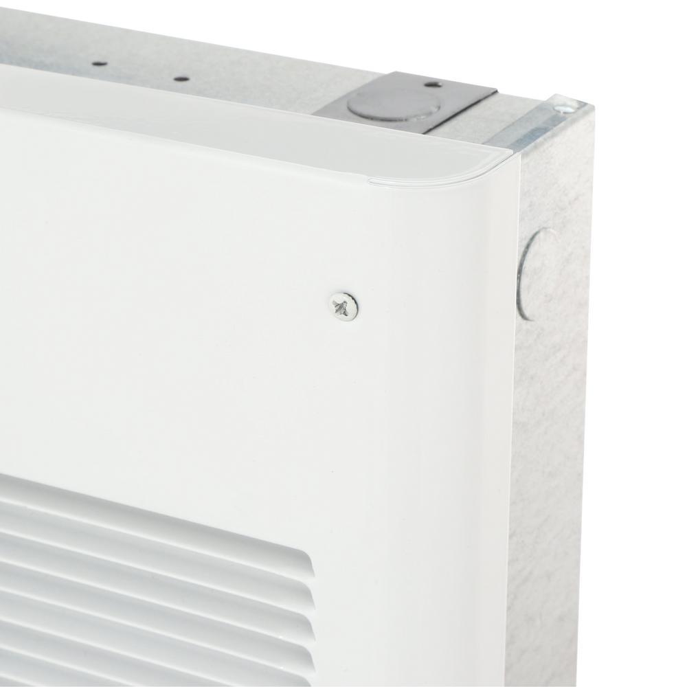 Fahrenheat 240-Volt 4,000-Watt 10236 BTU/Hour Electric Wall Heater on