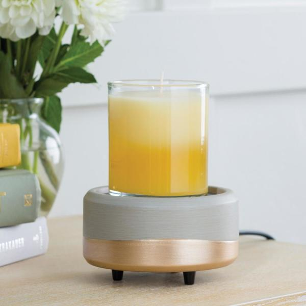 Candle Warmers Etc 5 2 In Midas 2 In 1 Classic Fragrance Warmer Cwdmid The Home Depot,What Does Wood Symbolize In The Poem The Road Not Taken