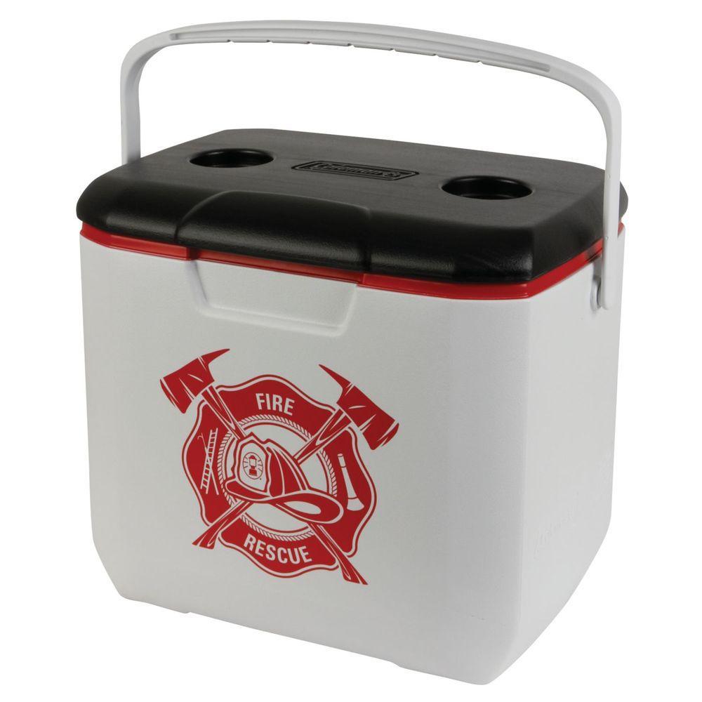 Coleman 30 Qt. Fireman Cooler