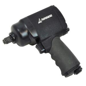 Click here to buy Airbase 1/2 inch Drive Industrial Duty Impact Wrench with 560 ft./lbs. Max Torque by Airbase.