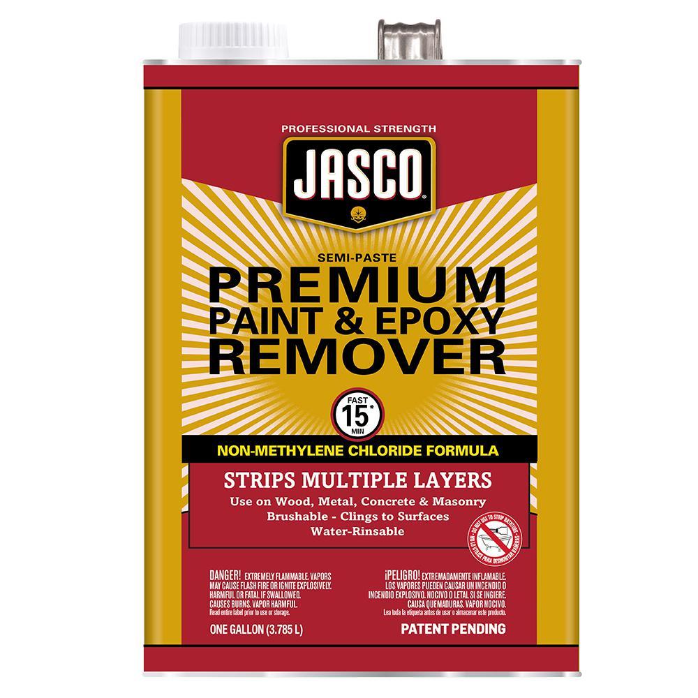 1 gal. Premium Paint and Epoxy Remover CAFORM