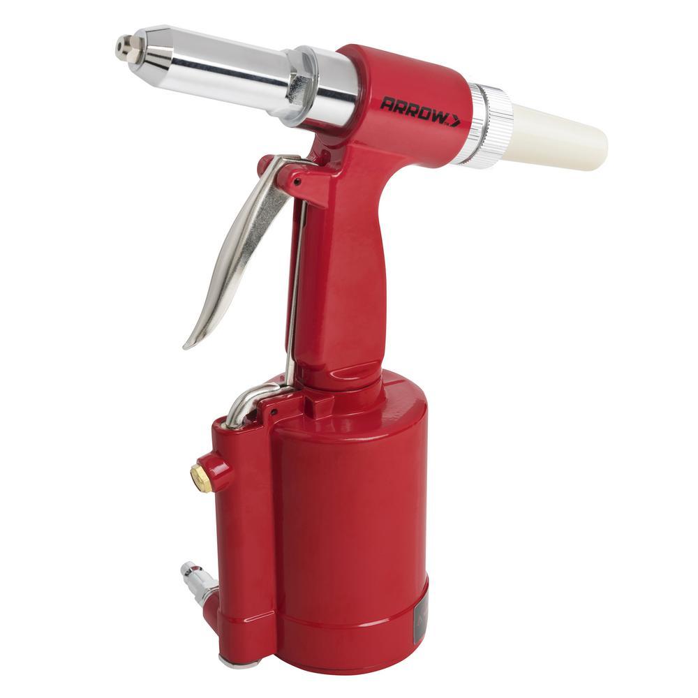 Pneumatic Rivet Tool