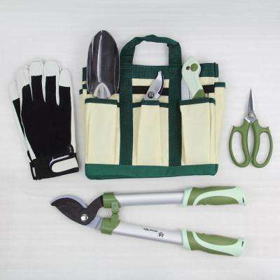 Garden Tool Set in Clam Shell (5-Piece)