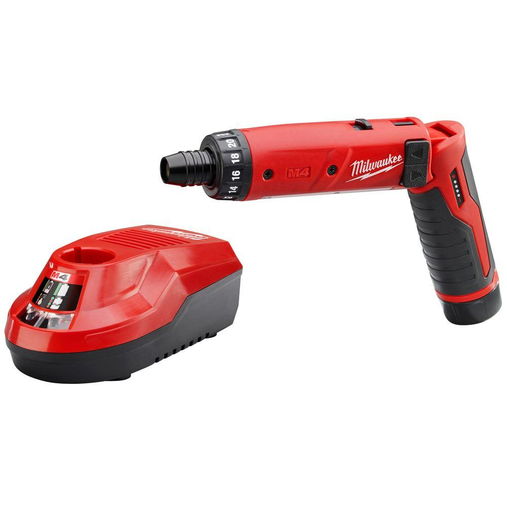 Bosch Cordless Electric 12V 5-In-1 Multi-Head Screwdriver Kit Now $116.99 (Was $199) **Today Only**