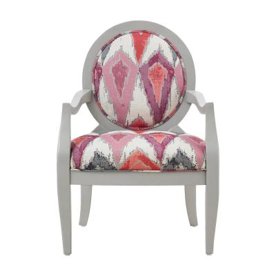 Turner Accent Chair Gray