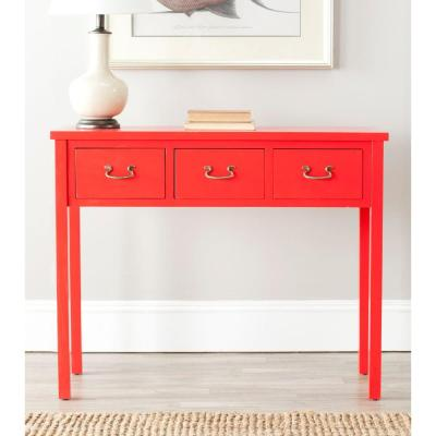 Red - Console Tables - Accent Tables - The Home Depot