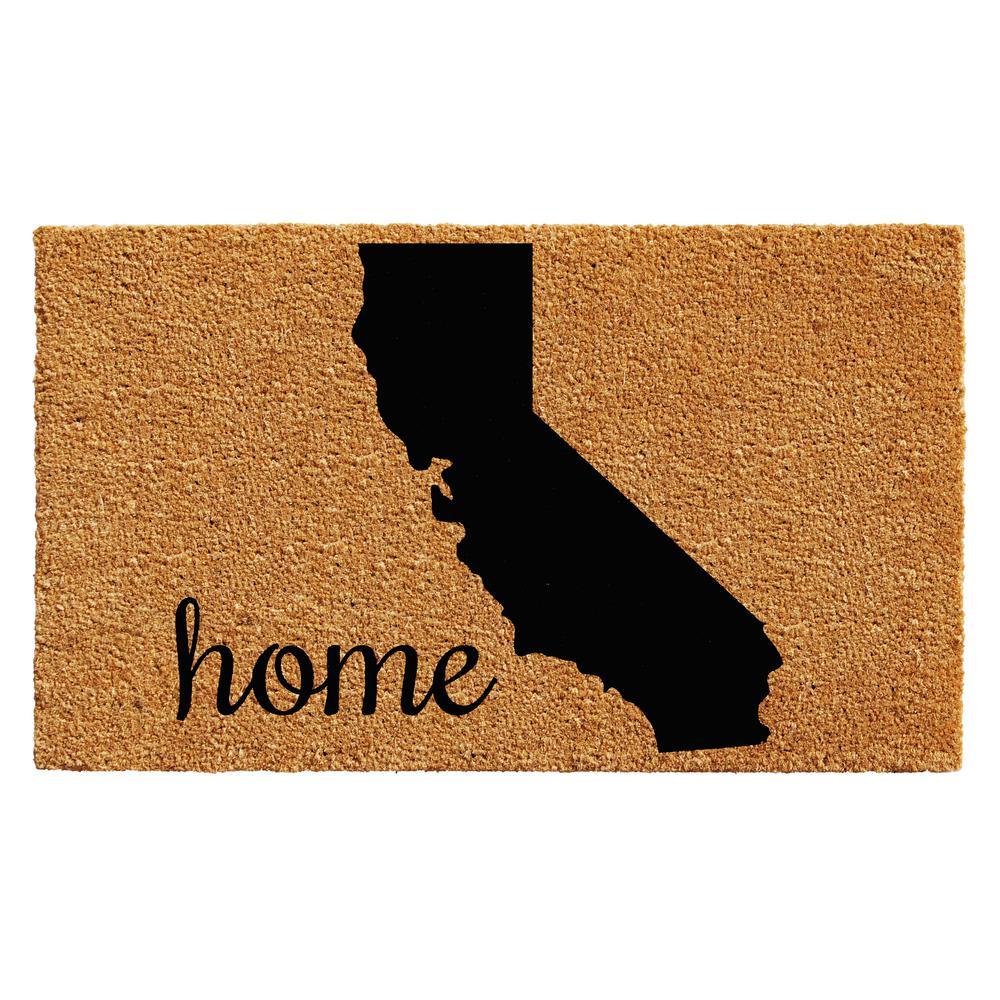 California Door Mat 18 in. x 30 in.