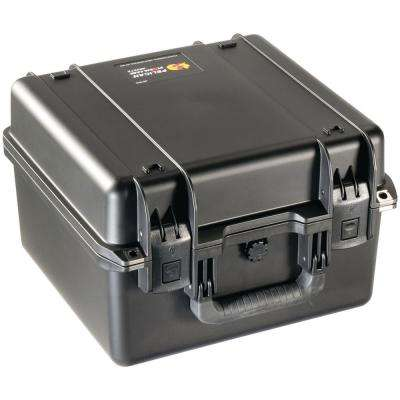 15.5 in. Storm Tool Case in. Black