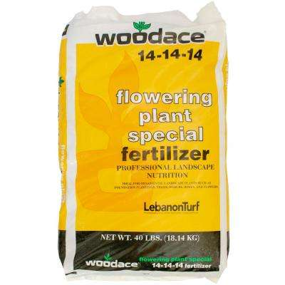 40 lbs. Flowering Plant Special Fertilizer