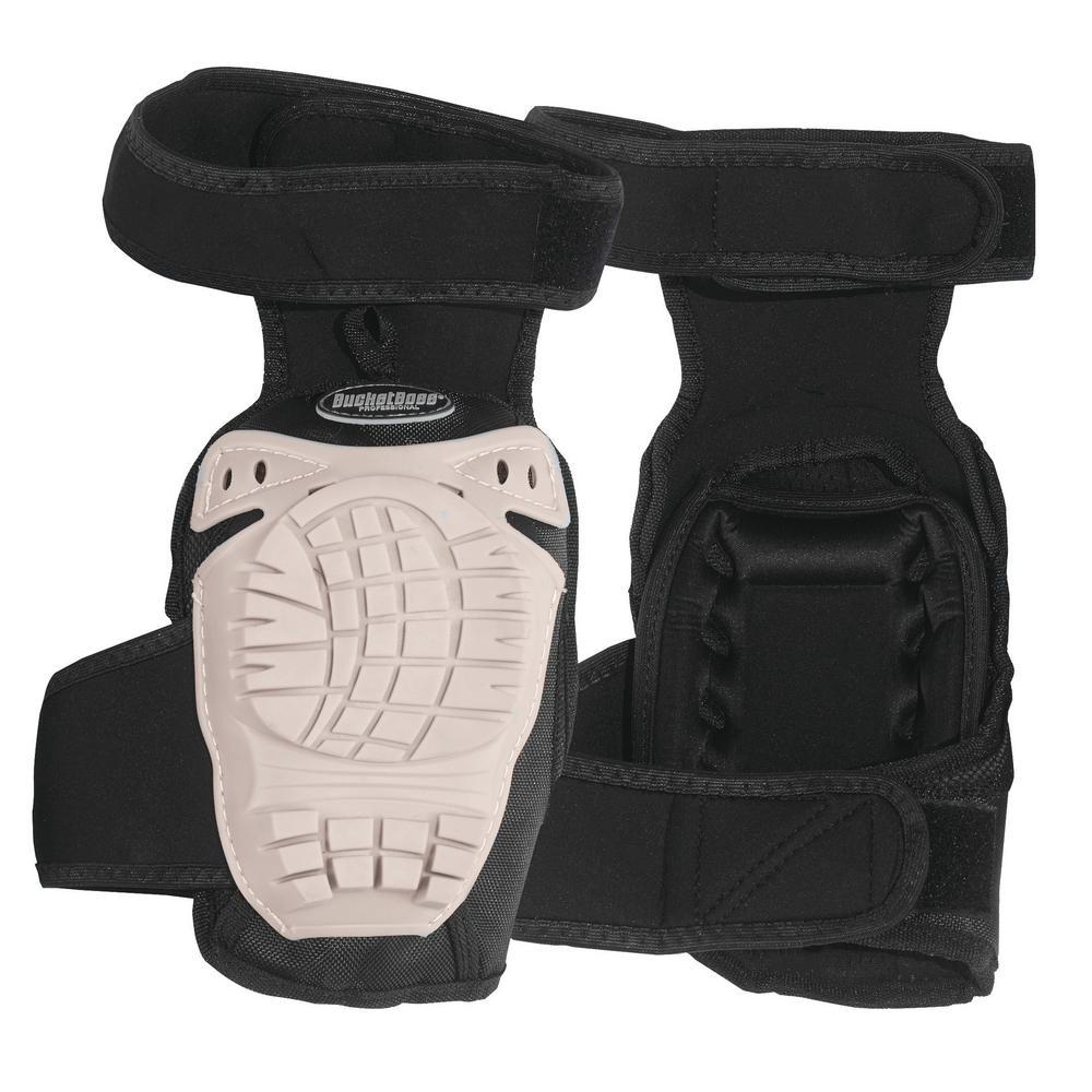 GelDome Soft Shell Knee Pad