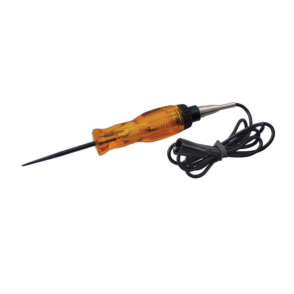 Lisle 25600Handy Hooker Circuit Tester