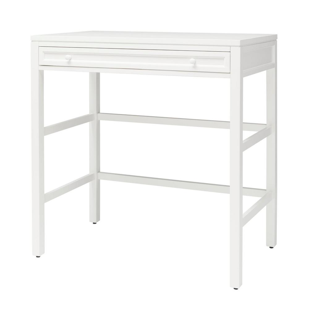 Craft Space Picket Fence Standing Craft Desk