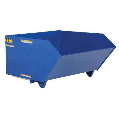 1.5 cu. yd. Light Duty Self-Dumping Hopper