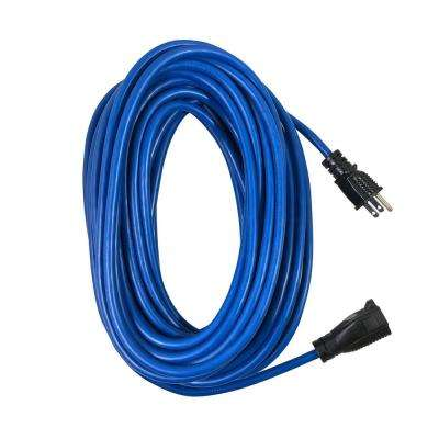 Husky 50 ft. 12/3 Cold Weather Extension Cord