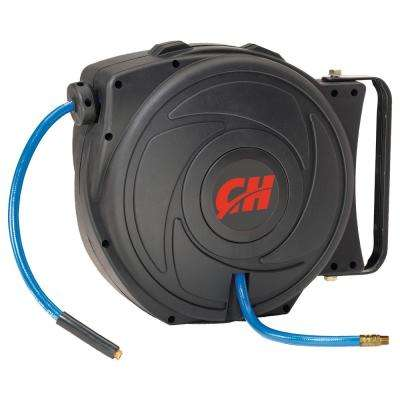 50 ft. Retractable Hose Reel