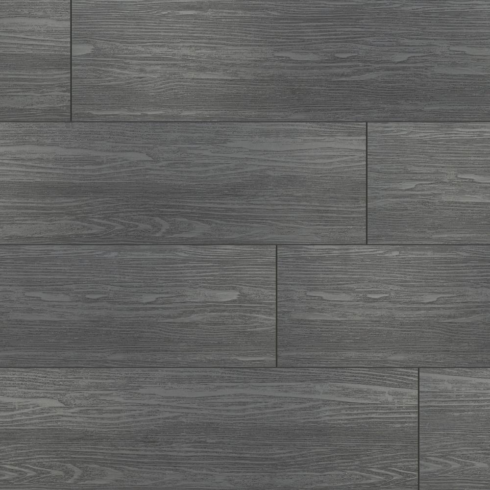 Bont Charcoal Oak 7 In X 42
