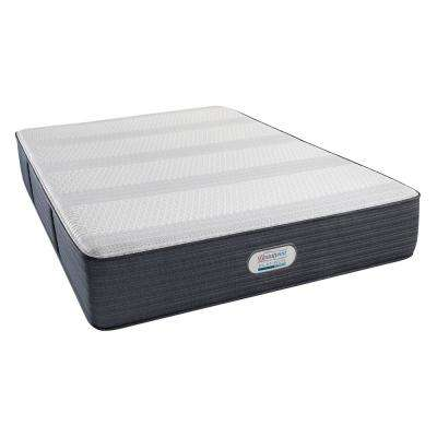 Platinum Hybrid Crestridge Plush King Mattress