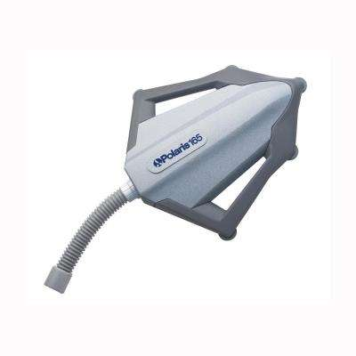 165 Automatic Inground Pressure Side Pool Cleaner