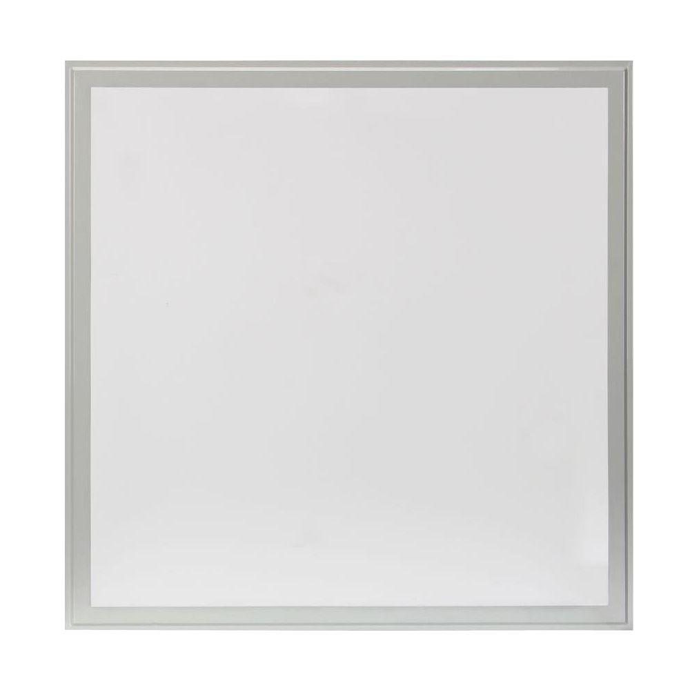 ATG Electronics 40-Watt 722-LED Recessed Mount Cool White 2 ft. x 2 ft. Dimmable Flat Panel (4000K)