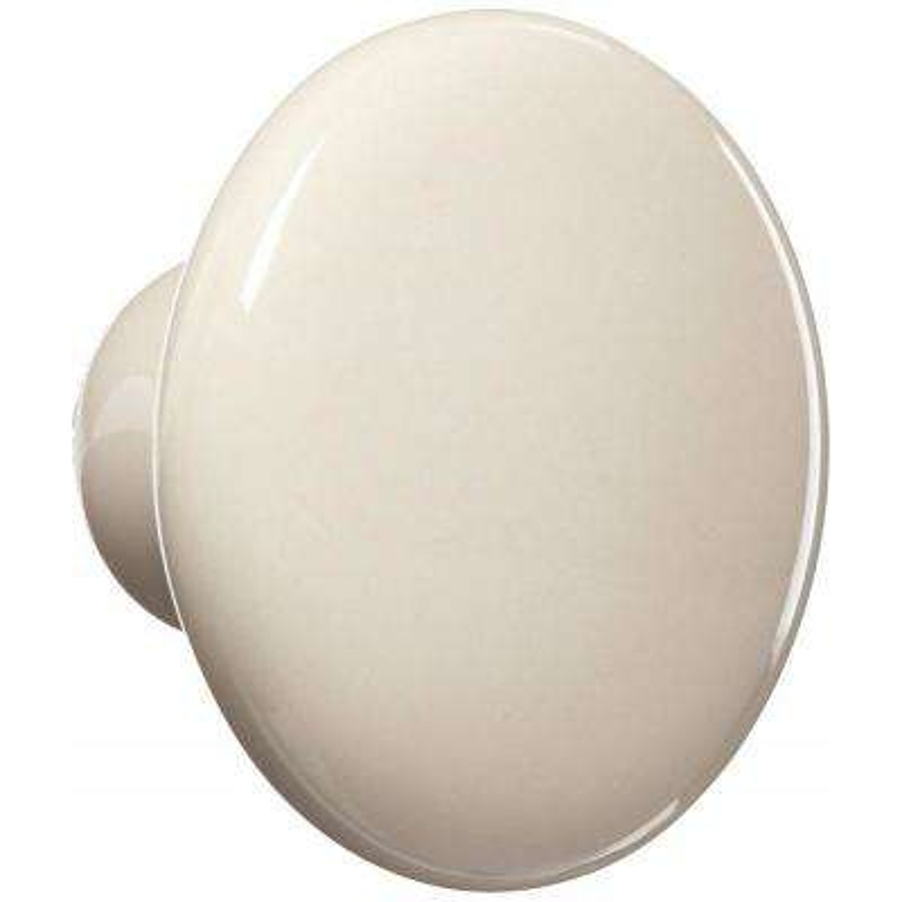 1-1/2 in. Ceramic Cabinet Knob