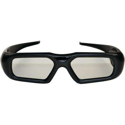 Wireless RF 3D Glasses