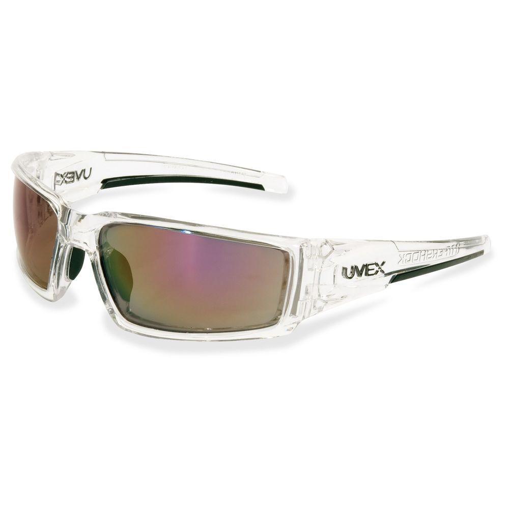 Hypershock Ice Frame Eyewear