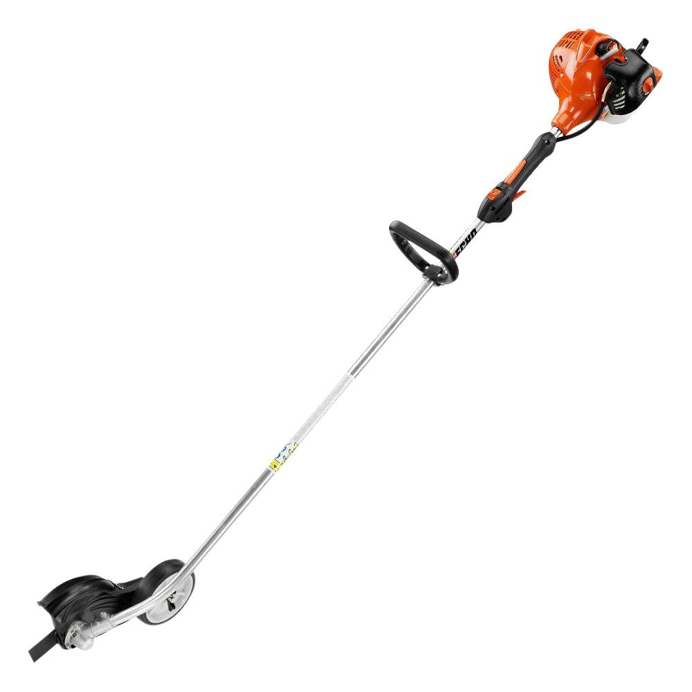 Echo 21 2 Cc Gas 2 Stroke Cycle Edger Pe 225 The Home Depot