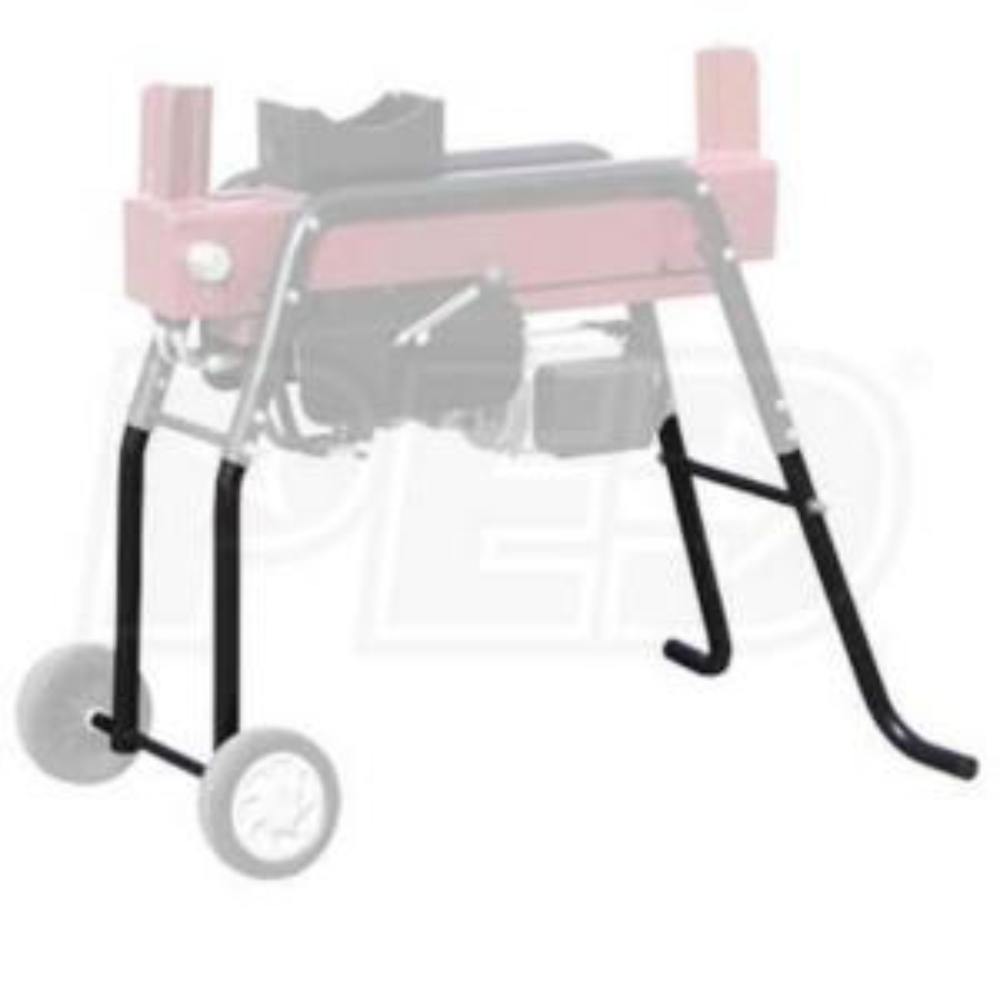 Click here to buy Boss Industrial Log Splitter Stand for ED7T15 or ED8T20 by Boss Industrial.