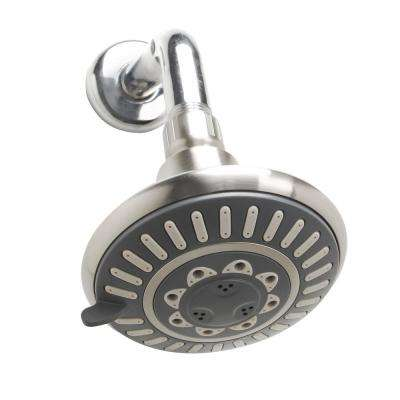 5-Function Deluxe Shower Head