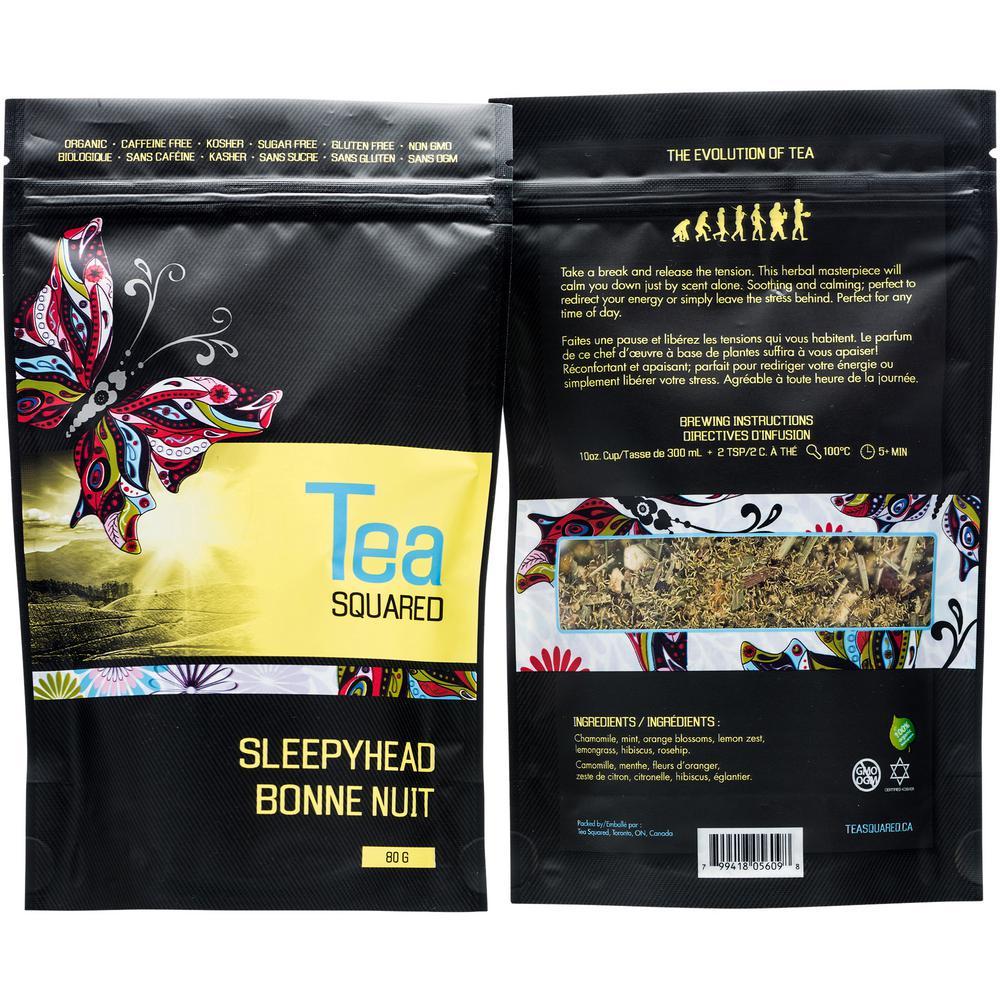 Org Sleepyhead Tea (6 Bags)