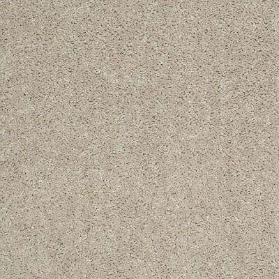 Carpet Sample - Palmdale I 12 - In Color Sand Dune 8 in. x 8 in.