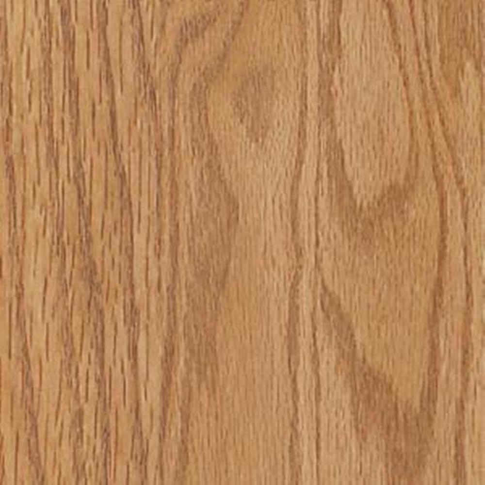 Shaw Native Collection Natural Oak Laminate Flooring - 5 in. x 7 in. Take Home Sample