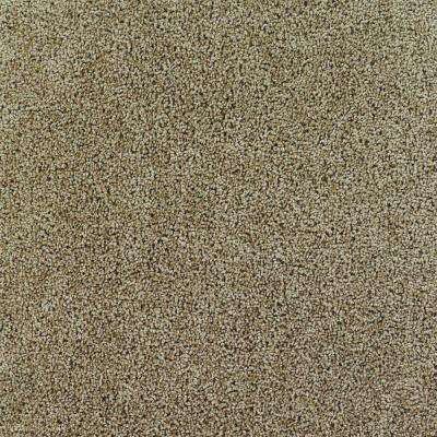 Thoroughbred II - Color Chestnut Texture 12 ft. Carpet (1080 sq. ft. / Roll)