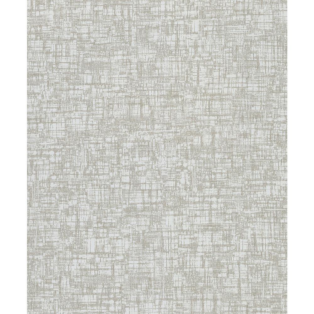 8 in. x 10 in. Prague Grey Texture Wallpaper Sample 2830-2779SAM