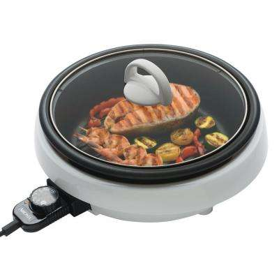 Super Pot 3-in-1 Indoor Grill