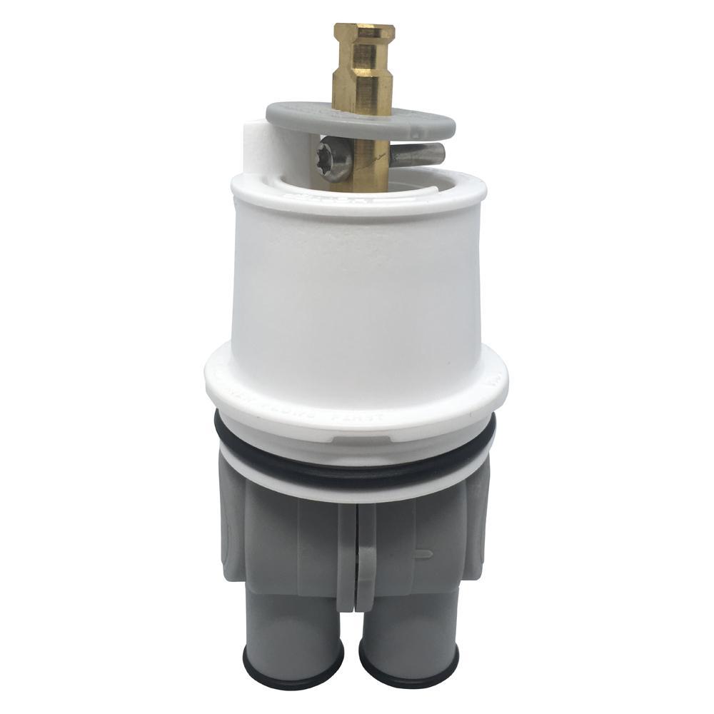 Delta - Cartridges & Stems - Faucet Parts & Repair - The Home Depot