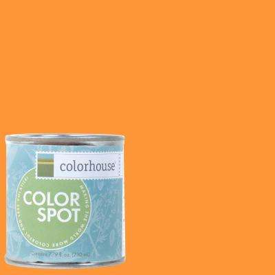 8 oz. Create .02 Colorspot Eggshell Interior Paint Sample