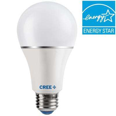 100W Equivalent Daylight (5000K) A21 Dimmable LED Light Bulb