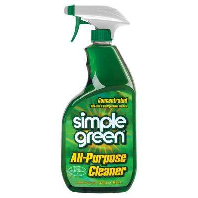 32 oz. Concentrated All-Purpose Cleaner (Case of 12)