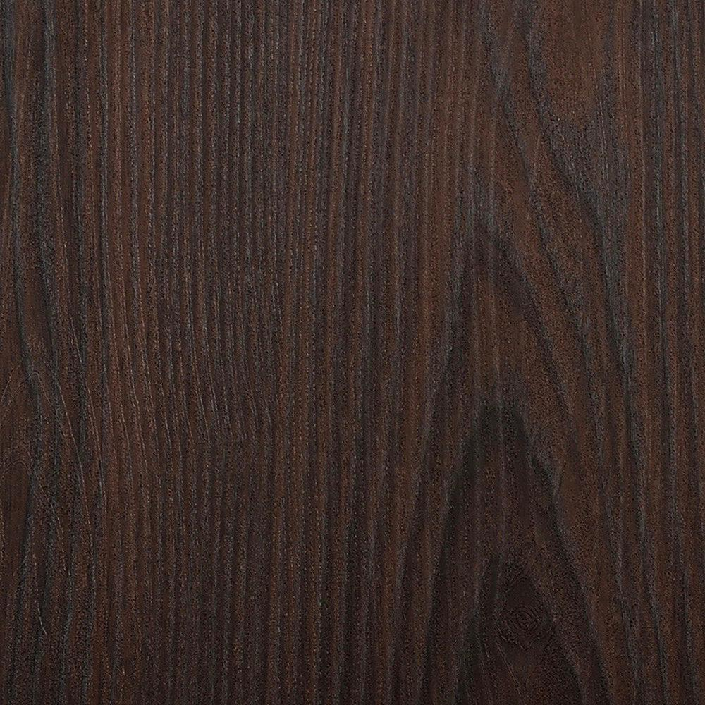 Decowall Dakar Wenge Wood L And Stick Effect Self Adhesive Diy Wallpaper Sample