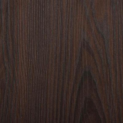 Dakar Wenge Wood Peel and Stick 3D-Effect Self Adhesive DIY Wallpaper Sample