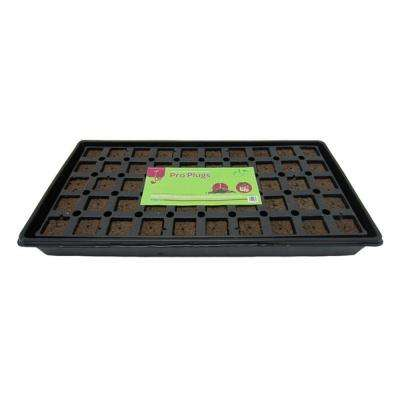 50 Site Pro Plugs with Tray and Insert