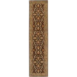 Artistic Weavers John Brown 3 ft. x 12 ft. Rug Runner by Artistic Weavers