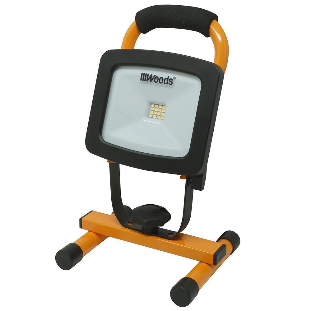 1000-Lumen Portable LED Work Light