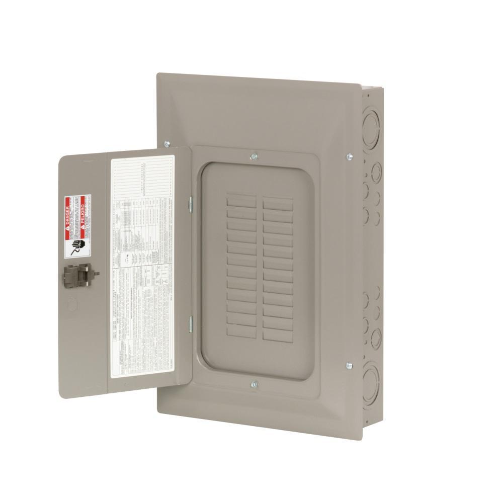 CH 125 Amp 48-Circuit Indoor Main Lug Plug-On Neutral Loadcenter