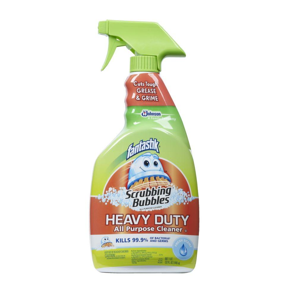 Scrubbing bubbles kitchen review besto blog for Msds scrubbing bubbles bathroom cleaner
