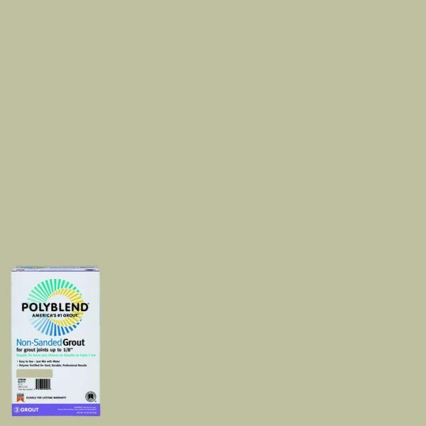 Polyblend #172 Urban Putty 10 lb. Non-Sanded Grout