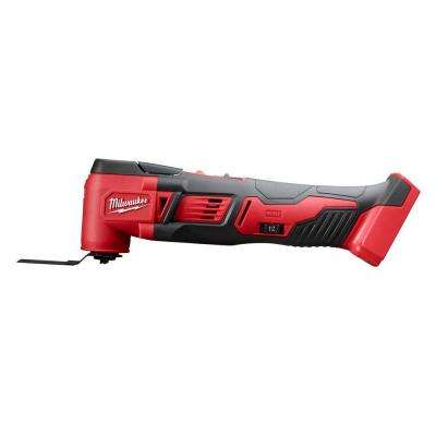M18 18-Volt Lithium-Ion Cordless Oscillating Multi-Tool (Tool-Only)